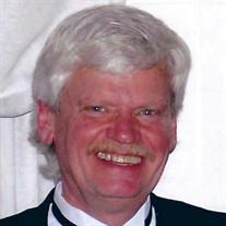 Mr. Paul Albro