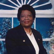 Shirley Mae Seymour Cunningham
