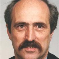 Gerald G. Taylor