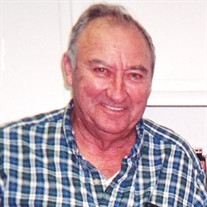 James Clifton Nichols