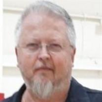 Timothy Mark McGregor