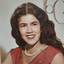 Nancy Esperanza Guereca De Vargas