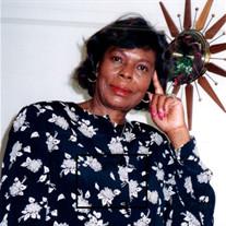 Mrs. Christine Calhoun Hatcher