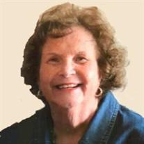 Linda Fay Herrick