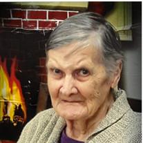 Elizabeth Irene Dooley