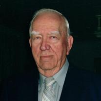 Mr. Alvin Lyde Blackmon