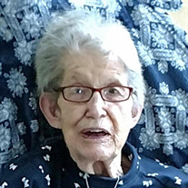 Dorothy L. Matton