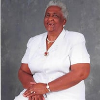 Mrs. Ethel Mae Dixon