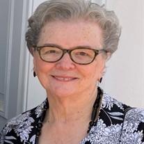 Lou Ann Pedrick