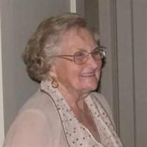 Patsy Ruth Barto