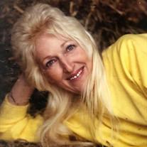 "Wilma ""Punkin"" Joyce Cantrell"
