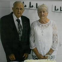 James and Eunice Robinson