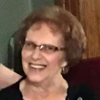 Kay Bissett