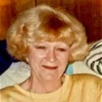 Betty Haire Hatley