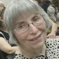 Billie Joyce Krivanek