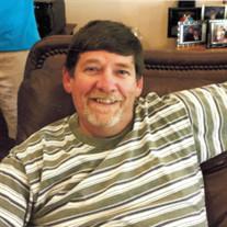 Larry James Quinn