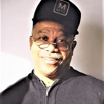 Mr. Leon Darryl Jones