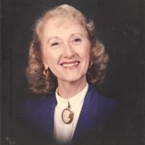 Mary Louise Potter Hurlbert