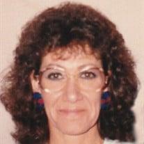 Gloria Martin