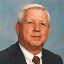 """James """"Jim"""" L. Gresham"""