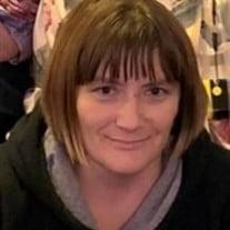 Melissa Sue Stone