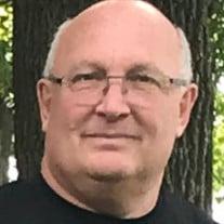 Mark Rhode