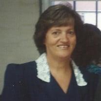 Mrs. Dorothy Martin Bottoms