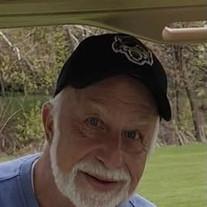 Charles Stephen Kozlowski