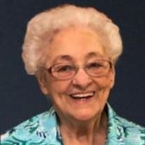 Gwendolyn Bell Joyce