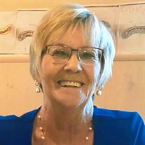 Glynda Geeslin Casey