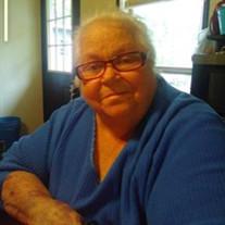 Shirley Suggs