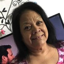 """SanJuana """"Jane"""" Martinez"""