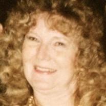 Nancy Charlotte McHaffie