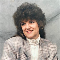 Judith Evans Leftwich