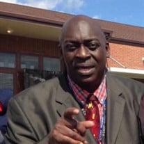 Mr. LoHarrel Stevenson