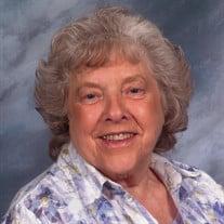"Gertrude Louise ""Trudy"" ""Gert"" Howell"