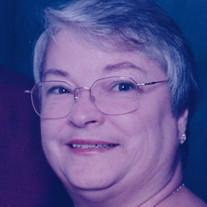 Martha Powell Reaves