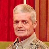 "Russell ""Marty"" Martin Claussen"