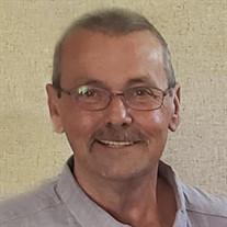 Donald Kerry Phillips of Adamsville, TN