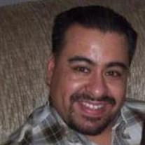 Anthony Antonio Vargas