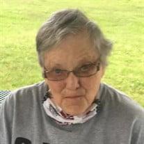 Joyce Lynn Johnson