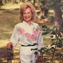 Mary Theresa Wakefield
