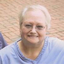 Vickie Lynn Brook