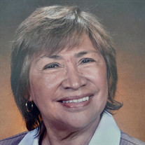 Marie A. Hardison