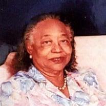Bobbie Ruth Louis