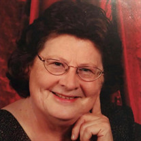 Mrs. Priscilla Ann Warren