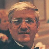"Robert ""Bob"" Carl Hannawell"