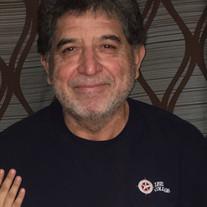 Constancio Maldonado