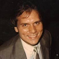 Paul Joseph Rusingnuolo