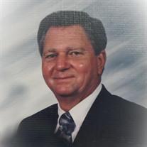 Mr. Lonnie Ray Mize